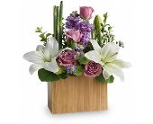 Kissed With Bliss Bouquet in Smyrna GA, Floral Creations Florist