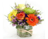 A Hint of Summer in Nashville TN, Emma's Flowers & Gifts, Inc.