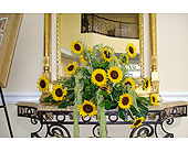Custom Arrangement in Woodbridge, Ontario, Extravaganza Florist Ltd.