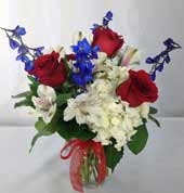 INDEPENDENCE by Rubrums in Ossining NY, Rubrums Florist Ltd.