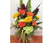 Brighten Her Day in Ammon ID, Petal Passion
