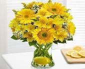 Austin Flowers - Make Lemonade - Heart & Home Flowers