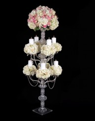 TWO TIERED  in Staten Island NY, Eltingville Florist Inc.
