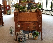 Victorian Drop-Front Desk $1995 in Grand Rapids MN, Shaw Florists