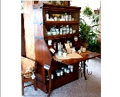 Barrister Bookcase/ Desk $2220 in Grand Rapids MN, Shaw Florists