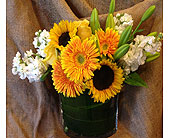 Simply Sunflowers in Phoenix AZ, foothills floral gallery