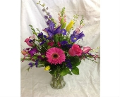 Spring Melody in Smyrna GA, Floral Creations Florist