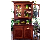 Amish Savannah Hutch in Grand Rapids MN, Shaw Florists