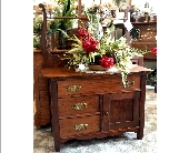 Antique Wash Stand - SOLD in Grand Rapids MN, Shaw Florists