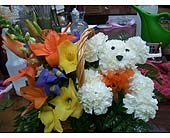Arrangement in Katy TX, Kay-Tee Florist on Mason Road