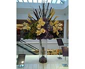 Corporate Arrangement in Weatherford TX, Remembrance Flower Shop