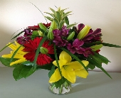Bright Delight Bouquet in Smyrna GA, Floral Creations Florist