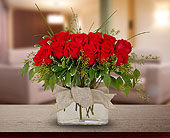 Rustic Roses in Dallas TX, In Bloom Flowers, Gifts and More