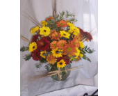 Harvest Wishes in Greensboro NC, Send Your Love Florist & Gifts
