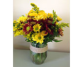 Autumn Delight in Smyrna GA, Floral Creations Florist