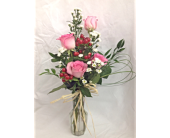 Lovely Blush in Smyrna GA, Floral Creations Florist
