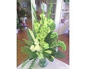 Lucky Charm in Charlotte NC, Starclaire House Of Flowers Florist
