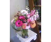Love''s wonder in Charlotte NC, Starclaire House Of Flowers Florist