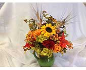 Picture of Fall in Fairfield OH, Novack Schafer Florist