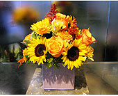 Coronado Flowers - Modern Enchantment for Fall - The Floral Gallery