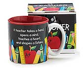 #1 Teacher Mug in Smyrna GA, Floral Creations Florist