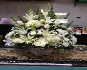 With Love and Sympathy in Forest Hills, New York, Danas Flower Shop