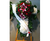 Funeral Collection in Laval, Quebec, La Grace des Fleurs