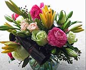 New Dawn Bouquet in Ammon ID, Petal Passion