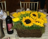 Here Comes The Sun in Bayside, New York, Bell Bay Florist