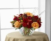 Fall Beauty in New York, New York, Embassy Florist, Inc.