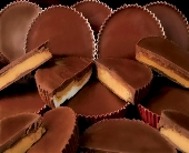 Peanut Butter Cup Lovers Box in Methuen MA, Martins Flowers & Gifts