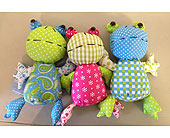 Quilted Frog in Smyrna GA, Floral Creations Florist