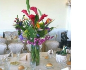 Back To The Tropics in Bayside, New York, Bell Bay Florist