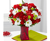 Cherry Sweet Bouquet in Smyrna GA, Floral Creations Florist