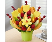 Make Their Day Bouquet™ in Mount Morris MI, June's Floral Company & Fruit Bouquets