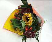 Fresh Fall Bouquet in Belleville ON, Live, Love and Laugh Flowers, Antiques and Gifts