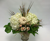Fall''n Hydrangeas in Belleville ON, Live, Love and Laugh Flowers, Antiques and Gifts