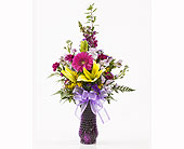 Whitehouse Flowers - Mixed Arrangement - Flowers By Lou Ann