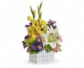 40504 Flowers - A Garden's Gifts Bouquet by Teleflora - Bel-Air Florist