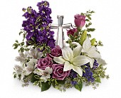 Teleflora's Grace And Majesty Bouquet in Westfield IN, Union Street Flowers & Gifts