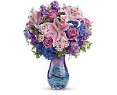Teleflora's Opulent Artistry Bouquet in East Amherst NY, American Beauty Florists