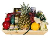 Baltimore Flowers - Market Fresh Fruit & Gourmet - Raimondi's Flowers & Fruit Baskets