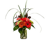 Madison Flowers - Fountain of Flowers - George's Flowers, Inc.