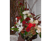Custom in North Syracuse NY, The Curious Rose Floral Designs