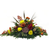 Thanksgiving Traditions in Amherst NY, The Trillium's Courtyard Florist