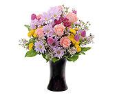 Brockton Flowers - Spring Flourish - The Hutcheon's Flower Co.