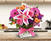 Flirty - Deluxe in Dallas TX, In Bloom Flowers, Gifts and More