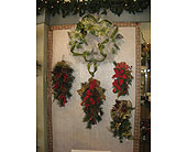 Silk Wreath in Moose Jaw SK, Evans Florist Ltd.