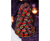 Chocolate Strawberry Tree in Wilmington, North Carolina, Creative Designs by Jim