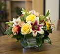 Sunny Day Bouquet in Bothell WA, The Bothell Florist